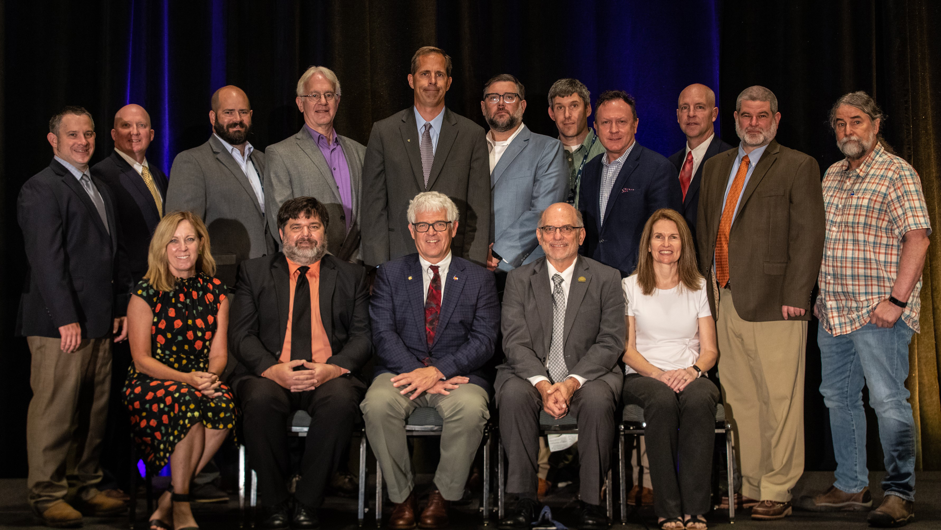 Welcome to the 2021-2022 Board of Directors