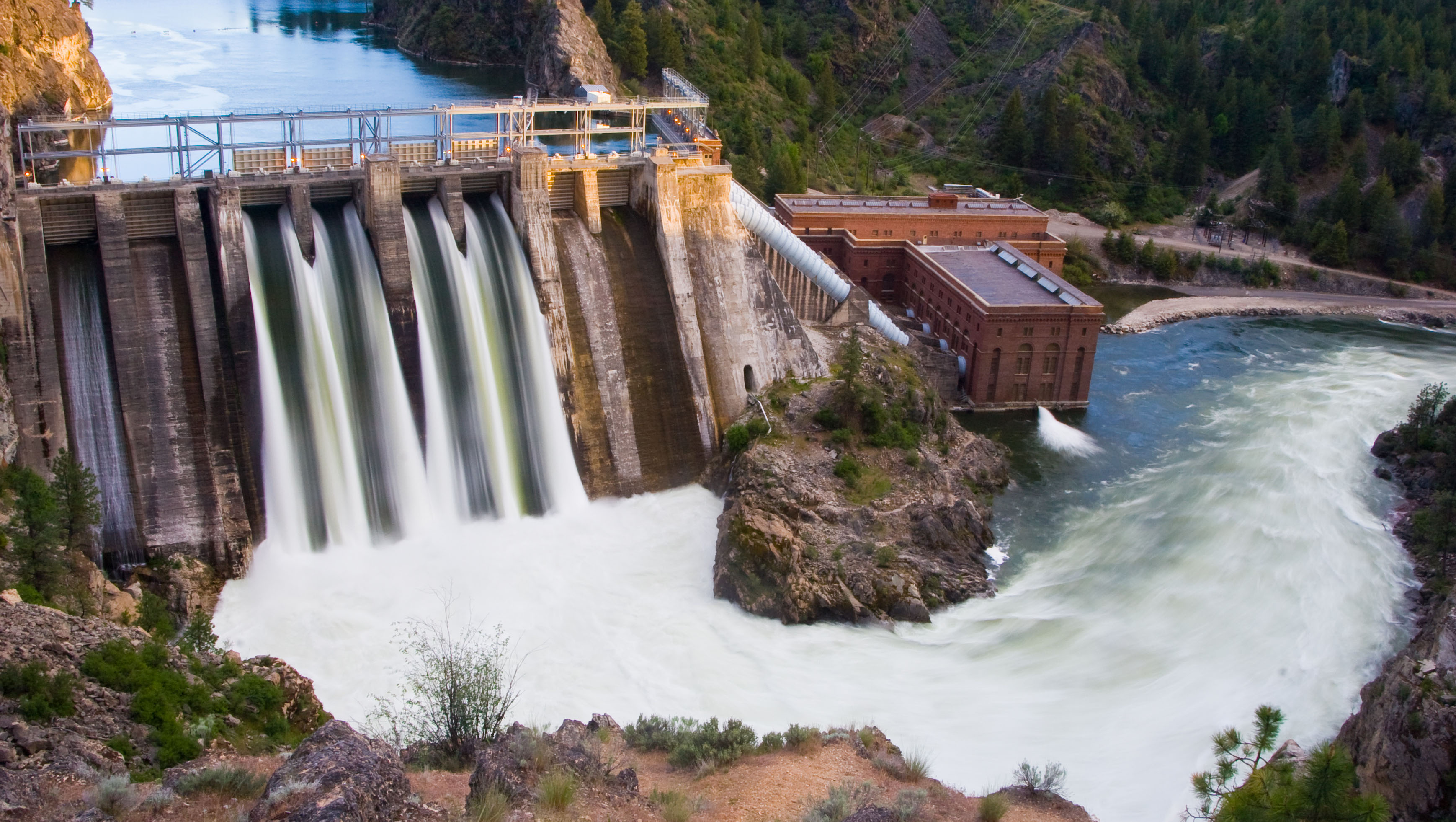 Roadmap to Reducing Dam Safety Risks