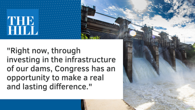 Sen. Maggie Hassan and Rep. Annie Kuster Call for Investment in Nation's Dams