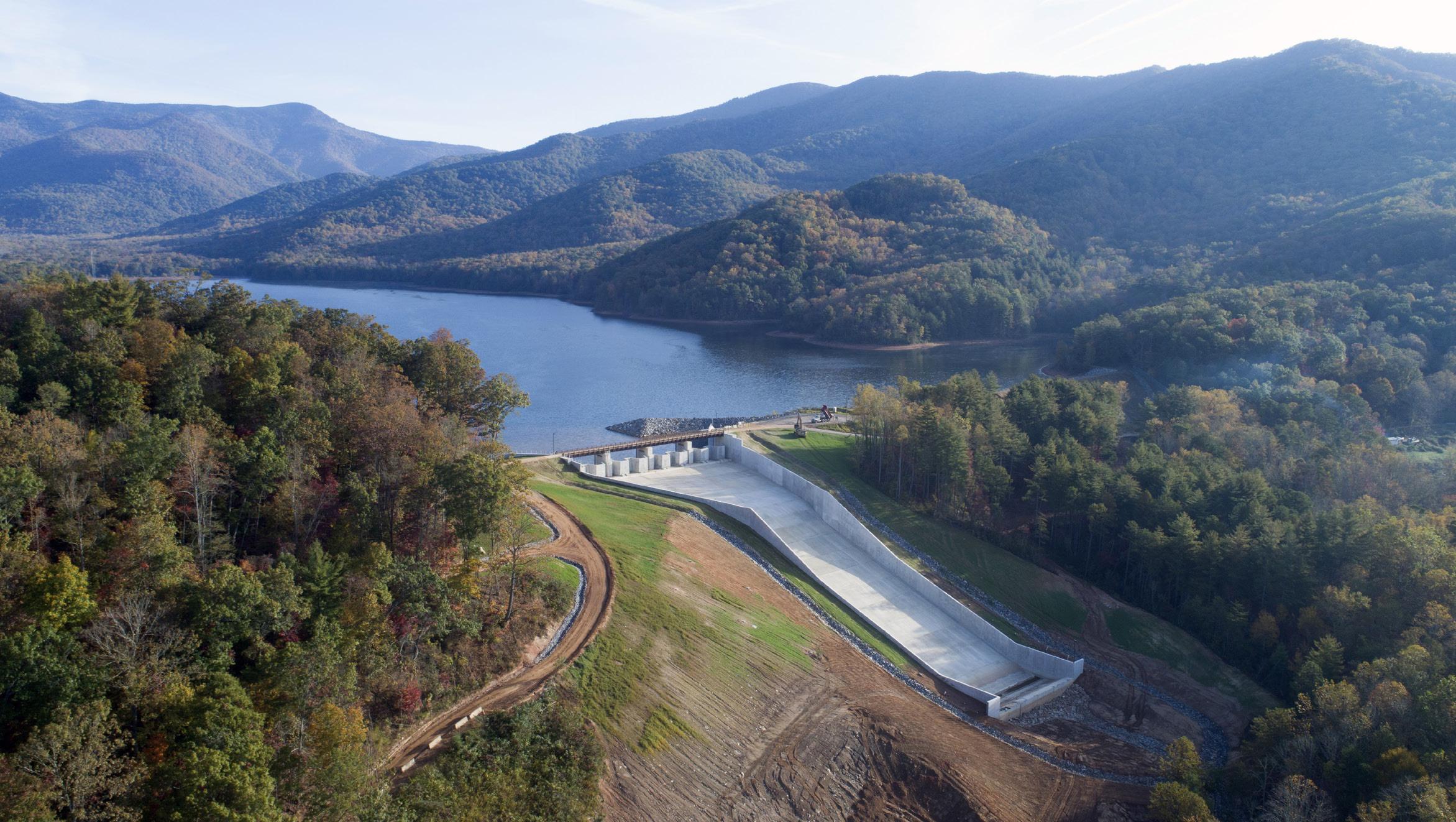 Congratulations to the 2021 Dam Safety Award Recipients!