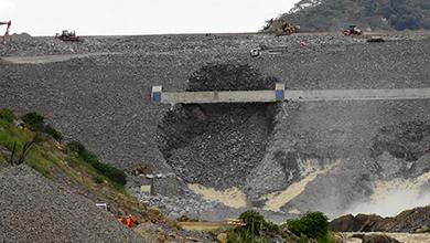 Basic Soil Mechanics Related to Earth Dams