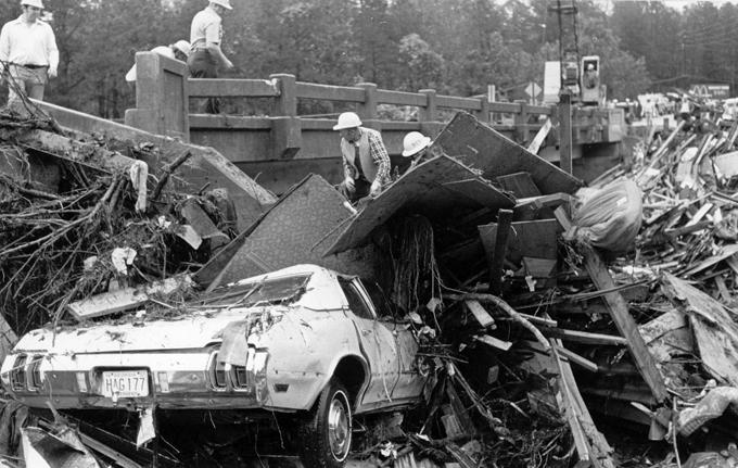Toccoa Falls - 1977