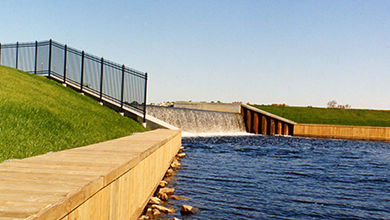 Indiana Dam Information, Resources, and Training (DIRT)