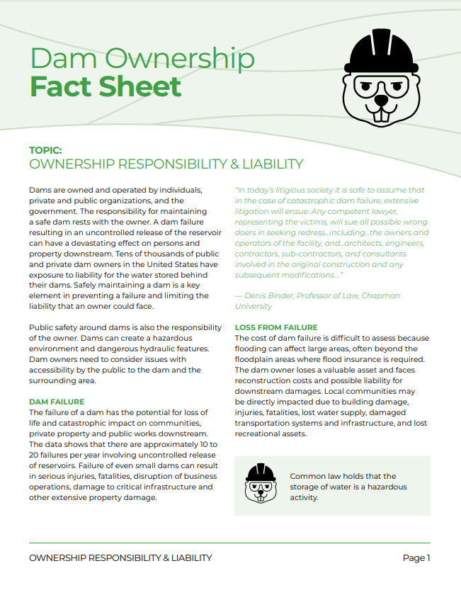 Ownership Responsibility and Liability Fact Sheet Cover Page.png