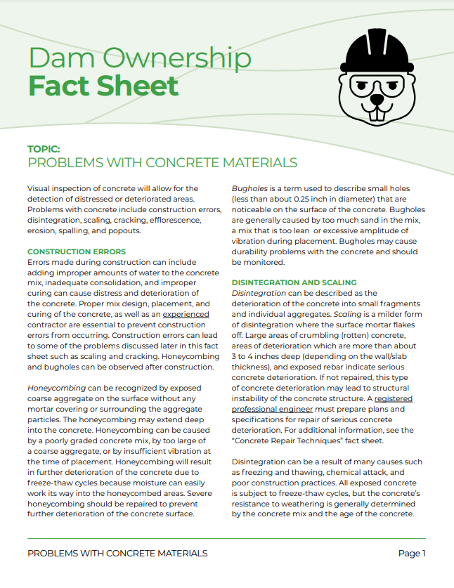 Problems with Concrete Materials Fact Sheet 2018_Page_1.png